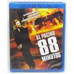 Blu Ray - 88 Minutos - Al Pacino