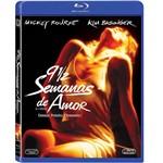 Blu-ray 9 ½ Semanas de Amor