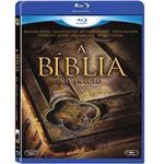 Blu-ray a Bíblia