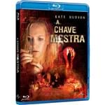 Blu-ray a Chave Mestra - Universal