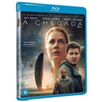 Blu-ray a Chegada