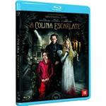 Blu-Ray - a Colina Escarlate