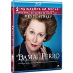 Blu-Ray a Dama de Ferro