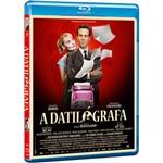 Blu-Ray - a Datilógrafa