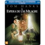 Blu-ray - a Espera de um Milagre - Edição Especial de Aniversário (DUPLO)