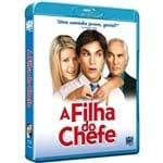 Blu-ray a Filha do Chefe