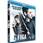 Blu-ray - a Fuga
