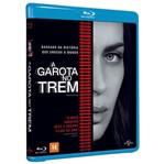 Blu-ray a Garota no Trem