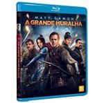 Blu-ray a Grande Muralha