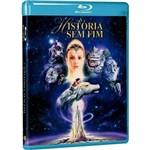 Blu-ray - a História Sem Fim
