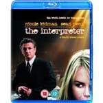 Blu-ray - a Interprete