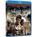 Blu-ray a Legião Perdida