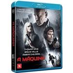 Blu-ray - a Máquina
