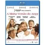 Blu-ray a Minha Versão no Amor