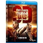 Blu-ray a Noite dos Mortos Vivos (3D)