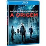 Blu-Ray - a Origem