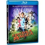 Blu-Ray a Pedra Mágica