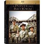 Blu-Ray - a Ponte do Rio Kwai - Edição Clássicos