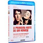 Blu-ray a Primeira Noite de um Homem