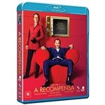 Blu-ray - a Recompensa