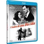 Blu-Ray a Sombra de uma Dúvida