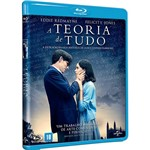 Blu-ray - a Teoria de Tudo