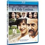 Blu-Ray a Vida Continua