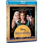 Blu-ray Abracadabra