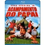 Blu-Ray Acampamento do Papai