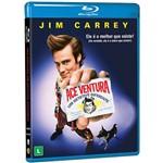 Blu-ray - Ace Ventura: um Detetive Diferente