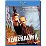 Blu-Ray Adrenalina
