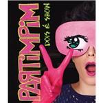 Blu-Ray Adriana Partimpim Dois - é Show (Ao Vivo)