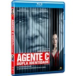 Blu-Ray - Agente C - Dupla Identidade