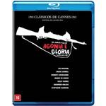 Blu-Ray - Agonia e Glória