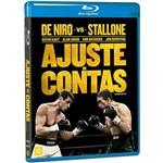Blu-ray - Ajuste de Contas