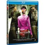 Blu-Ray Além da Liberdade