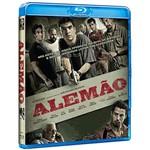 Blu-ray - Alemão