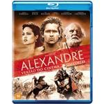 Blu-ray - Alexandre