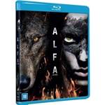 Blu-Ray - Alfa - (alpha)