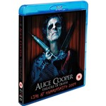 Blu-ray Alice Cooper - Theatre Of Death