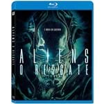 Blu-ray - Aliens o Resgate - Fox