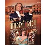 Blu-Ray André Rieu - Live At Schonbrunn, Viena