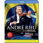 Blu-ray - André Rieu: Live In Brazil