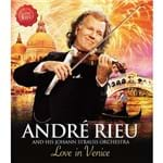 Blu-ray - Andre Rieu: Love In Venice