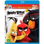 Blu-Ray Angry Birds: o Filme