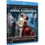 Blu-Ray - Anna Karenina