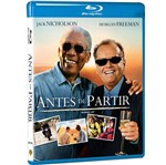 Blu-ray Antes de Partir