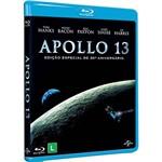 Blu-ray - Apollo 13:Edição Especial de 20º Aniversário