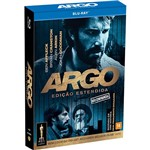 Blu-Ray - Argo: Edição Estendida (2 Discos)