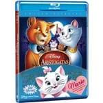 Blu-ray Aristogatas - Edição Especial